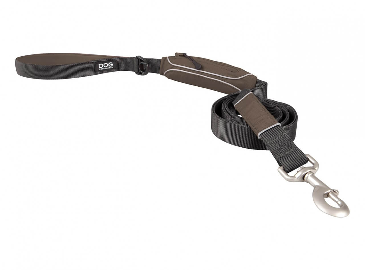 Urban Trail Leash