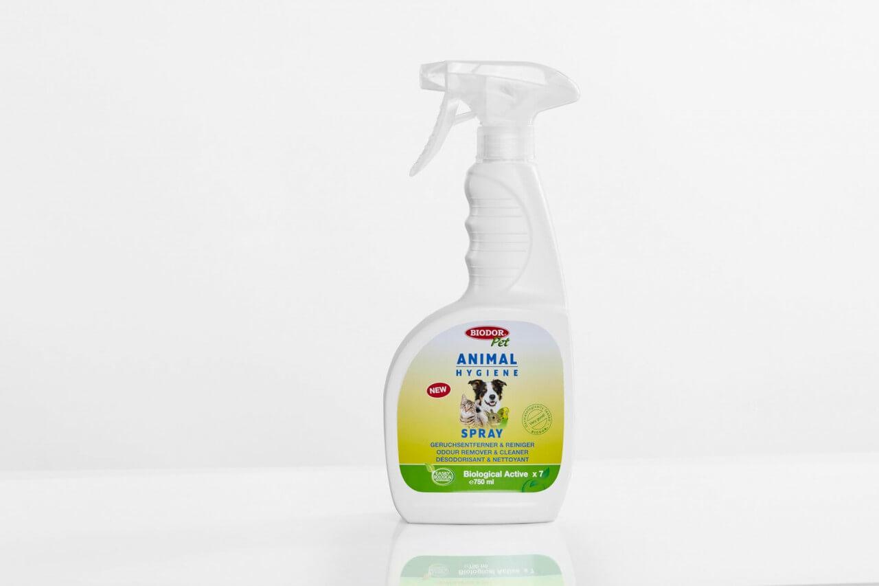 Biodor Animal Hygiene Spray 750 ml