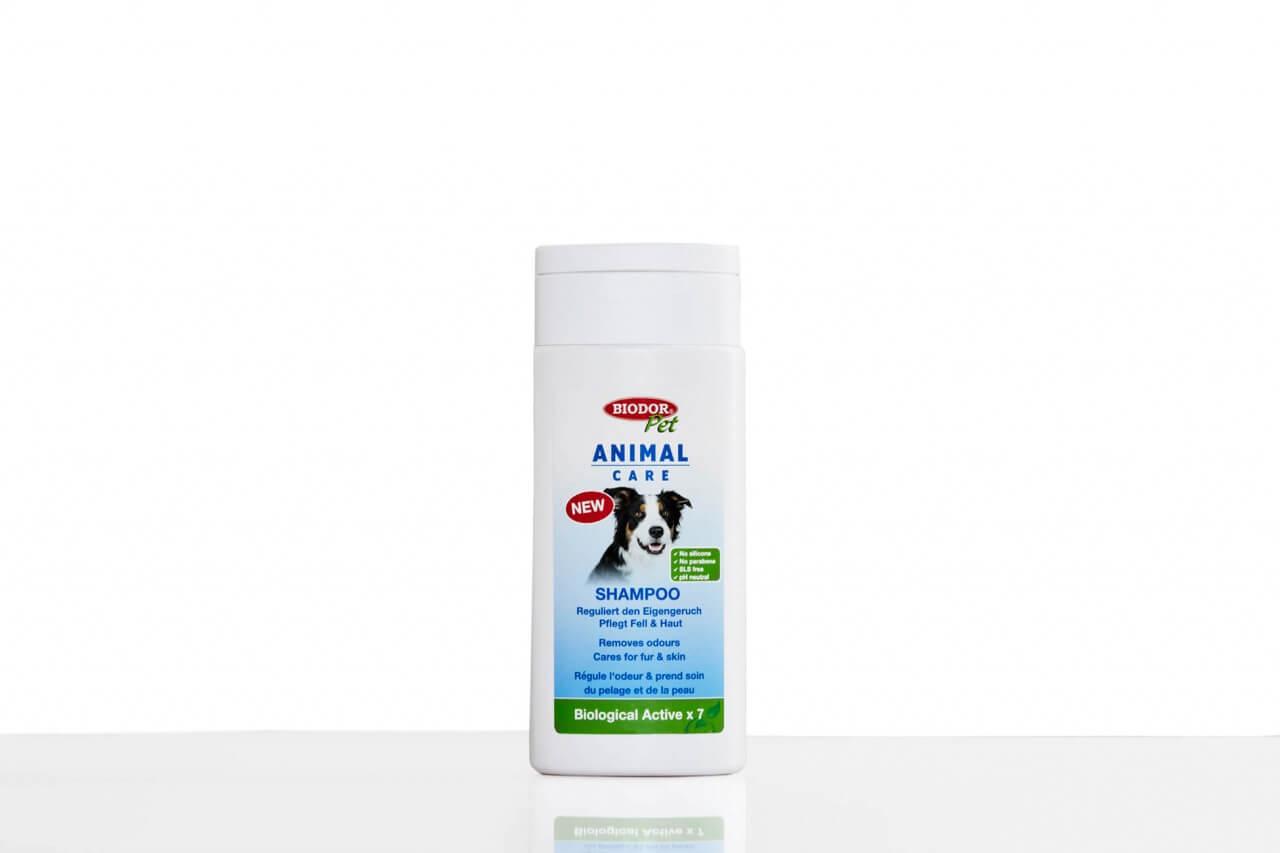 Biodor Animal Care Shampoo 200 ml