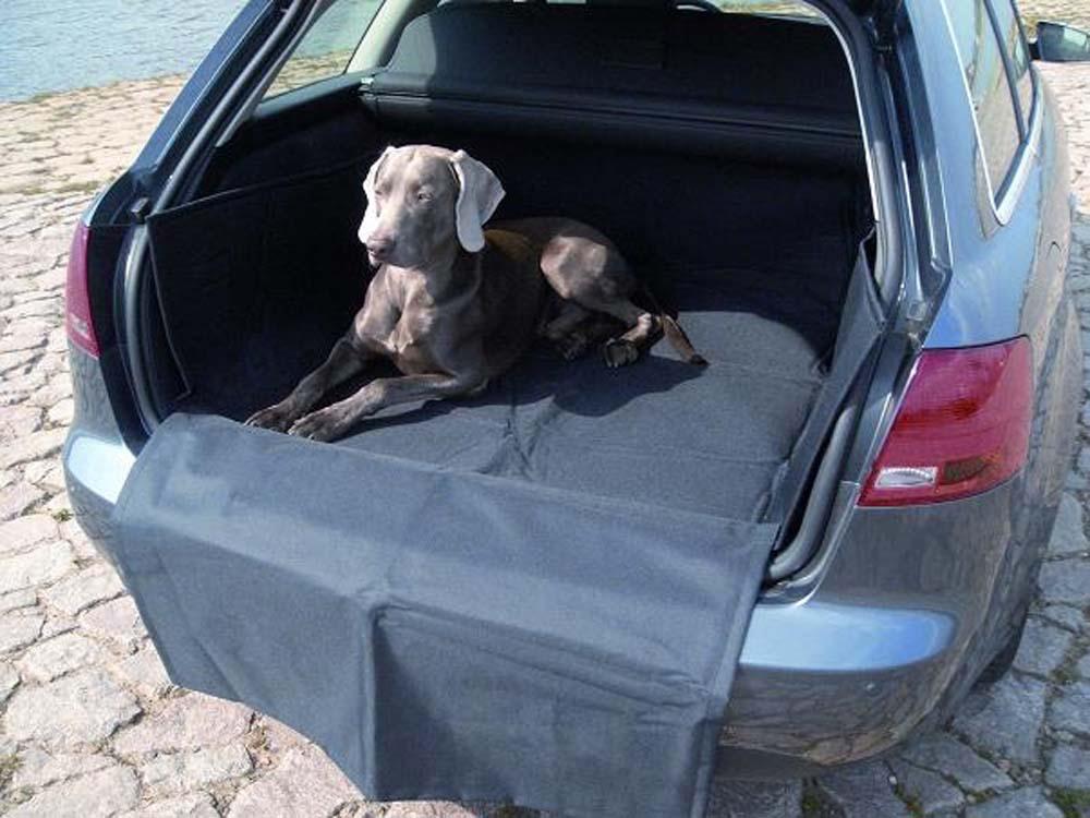 Täcken Schondecke für den Kofferraum