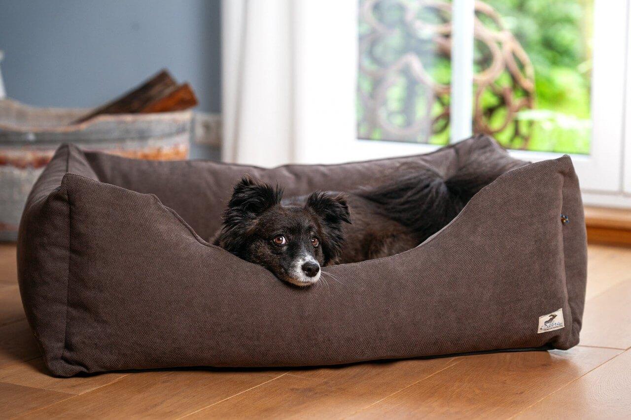 Hundebett Lalelu