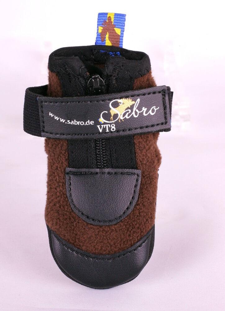 Sabro Fleece Toffler im Haus
