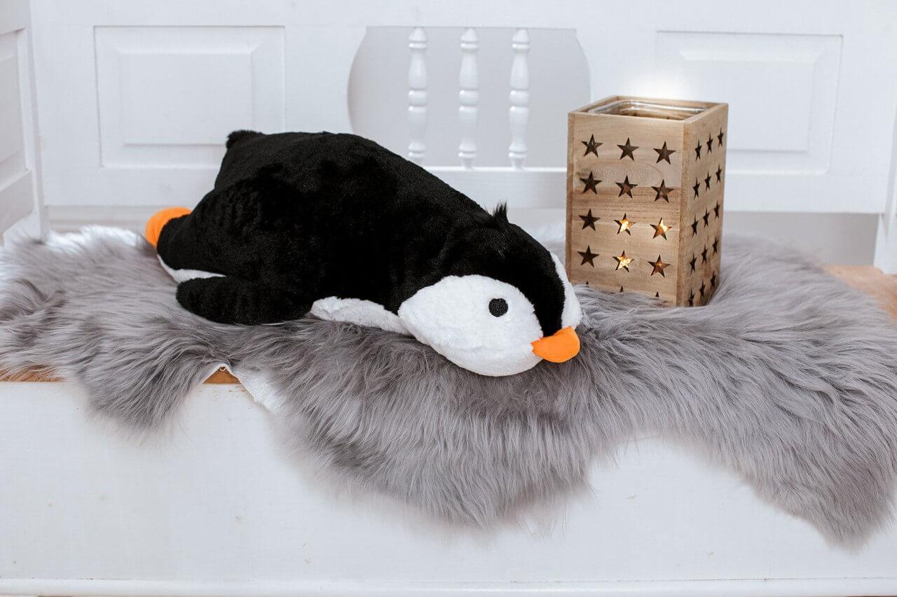 Pinguin Puck