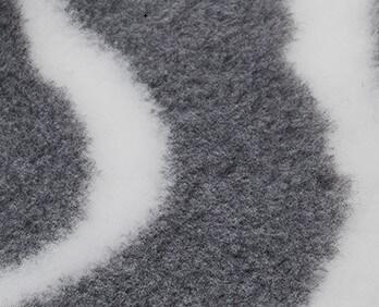 Uppsala grau / weiß