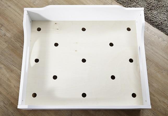 Kudde Futon - Farbe: dunkelbraun - Größe: KUDDE Gr. 2 - 60 x 70 cm