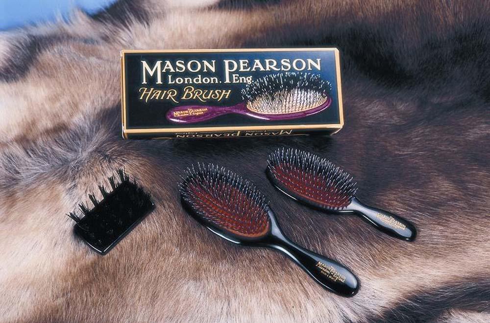 mason pearson b rste klein 8600 sabro gmbh alles f r. Black Bedroom Furniture Sets. Home Design Ideas