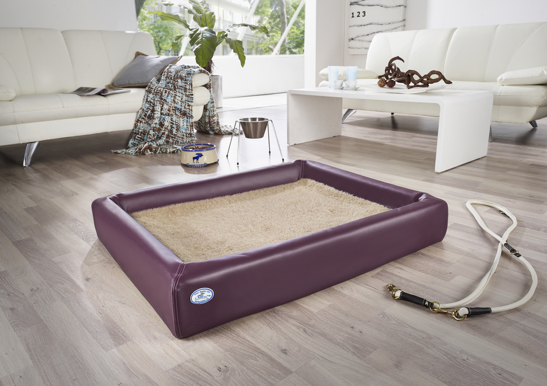 test kudde comfort farbe brombeer gr e kudde gr 5 100 x 120 cm 5350k514 sabro gmbh. Black Bedroom Furniture Sets. Home Design Ideas